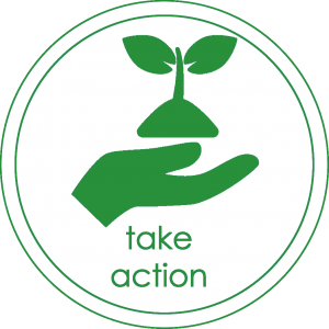 action-button-waste