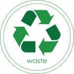 waste-button